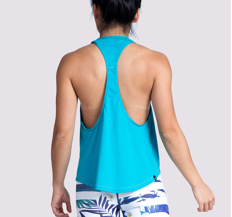 Zen AF Tank - OHSOSOM | Yoga Clothing & Accessories