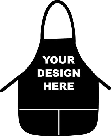Apron Your Design Here