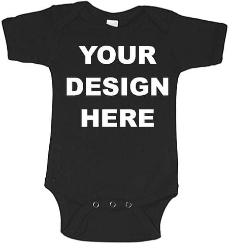 Onesie Your Design Here