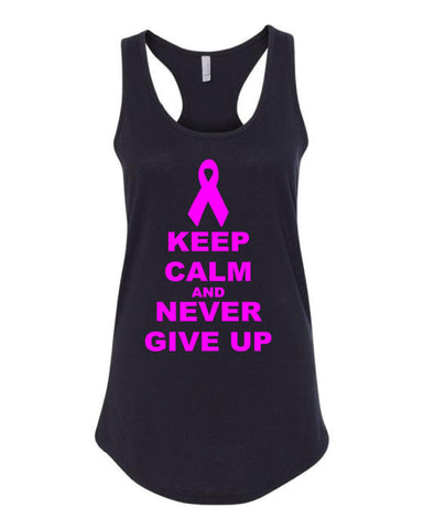 Tank top Keep Calm