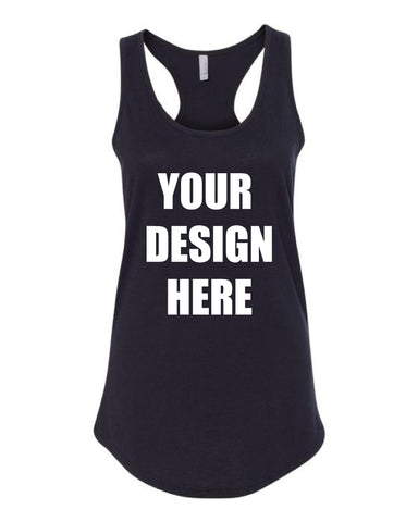 Tank top Your Design