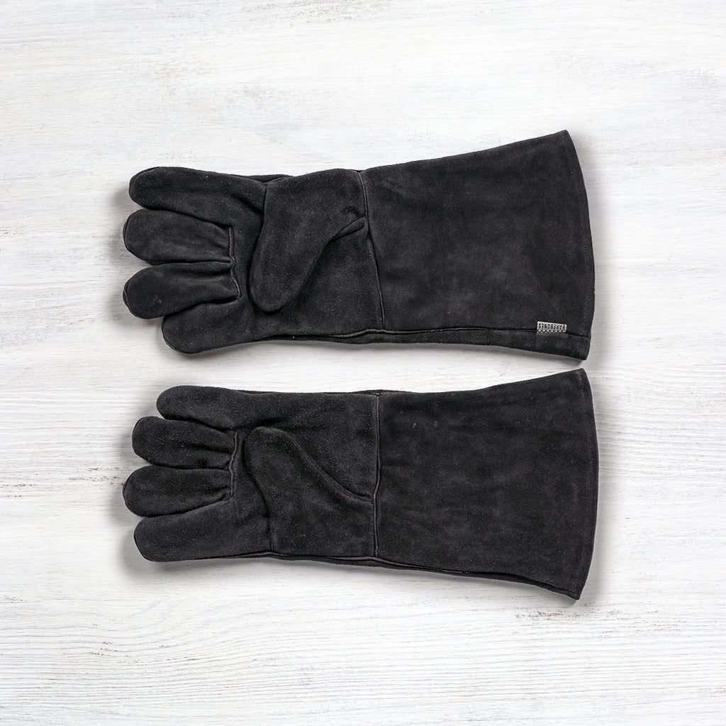 Barebones Open Fire Gloves