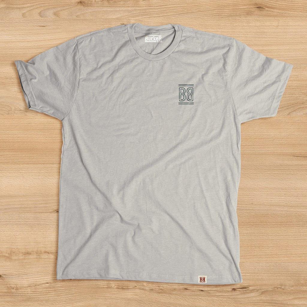 Bucker Fisherman Tee
