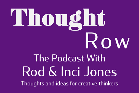Thought Row Podcast
