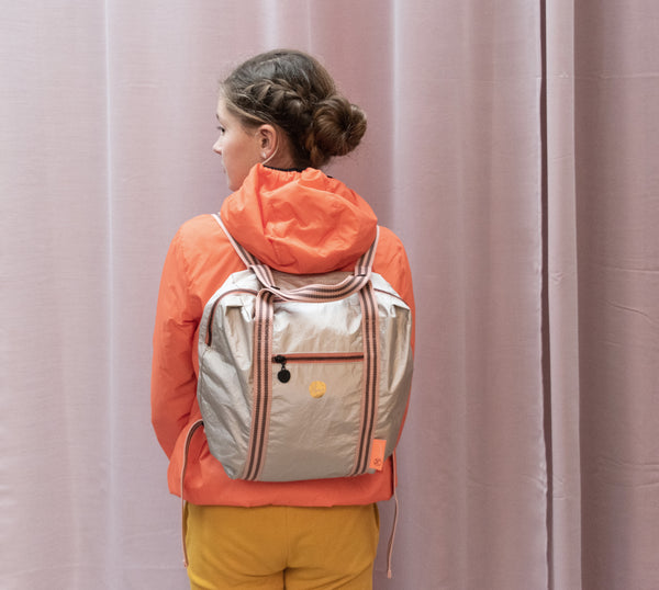 Dusty Gold Backpack
