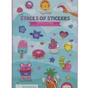 Stack of Stickers - Little Cuties