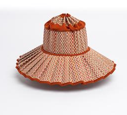 Sahara Adult Capri Hat