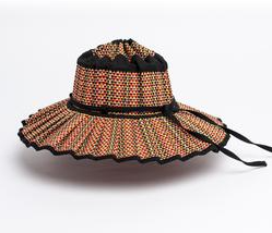 Morocco Adult Vienna Hat