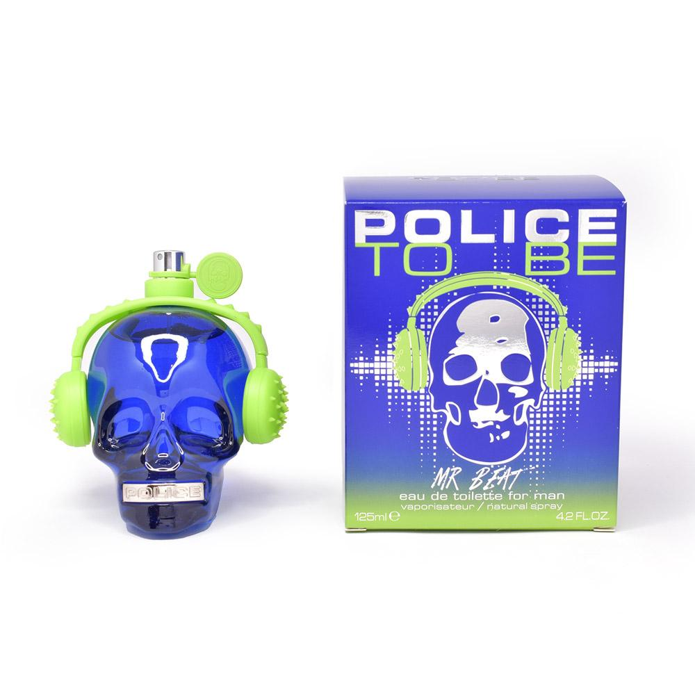 Police To Be Mr Beat EDT - 125ml