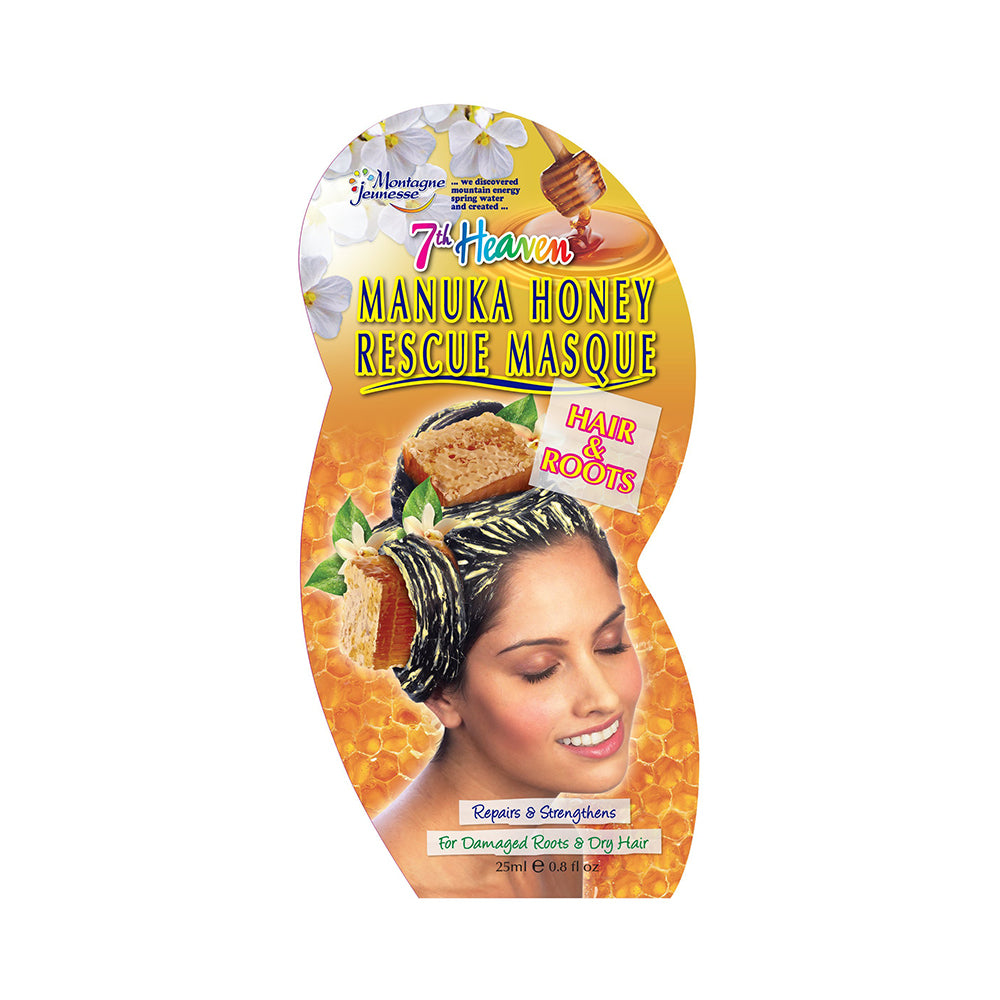 7Th Heaven Manuka Honey Hair Mask
