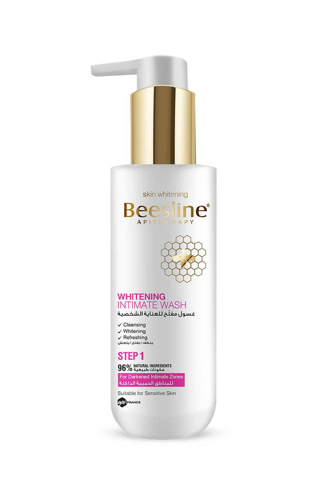 Beesline Whitening Intimate Wash