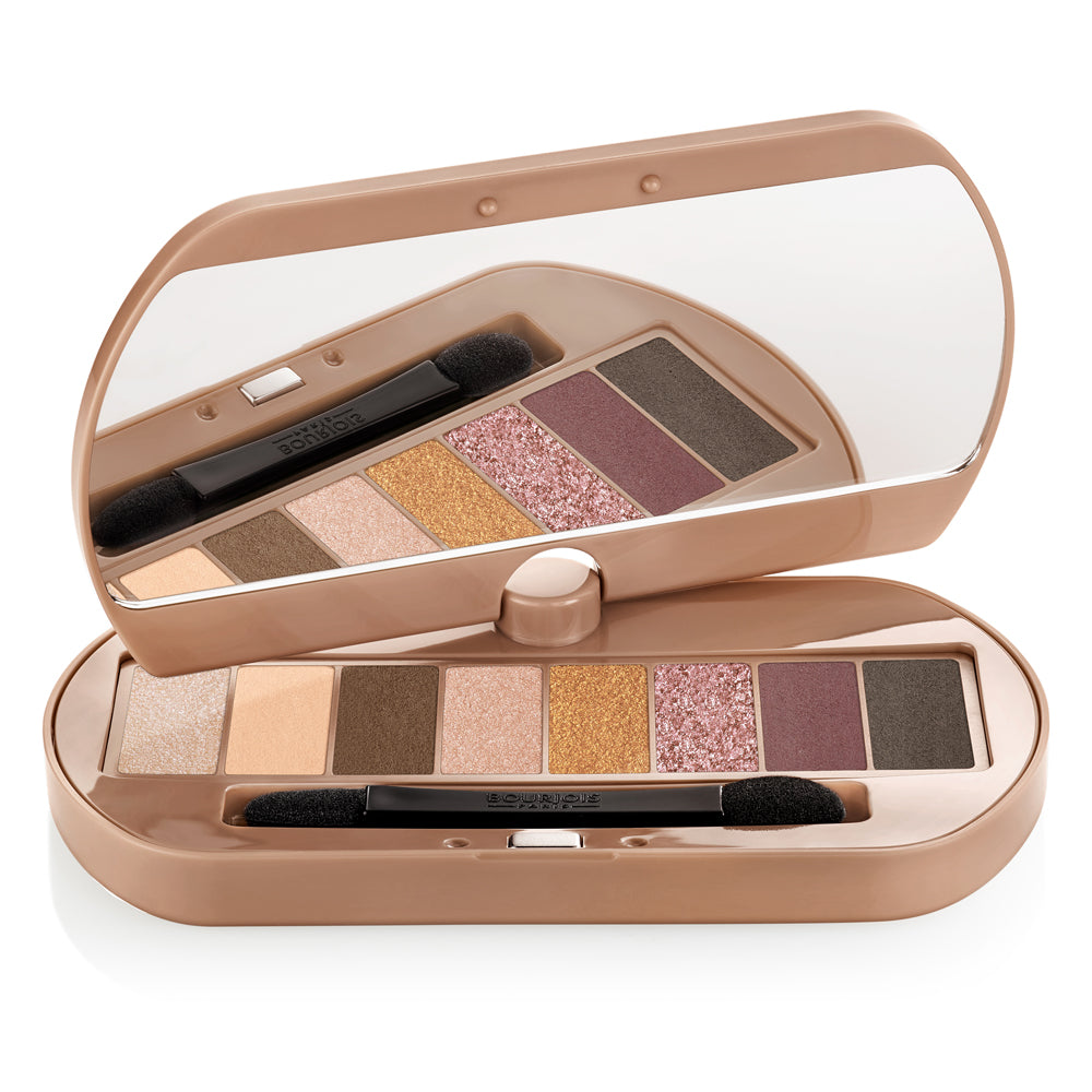 Bourjois  Eye Catching Shadow Palette