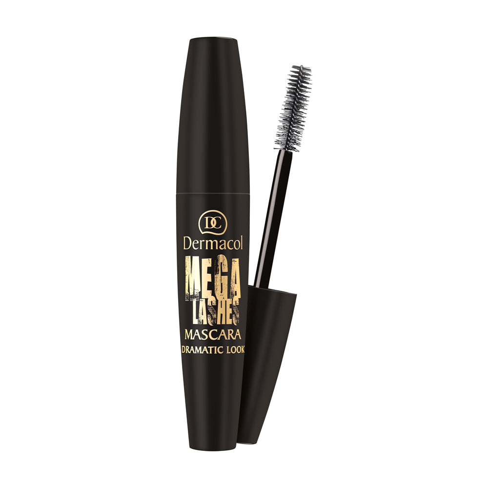 Dermacol Mega Lashes Dramatic Look