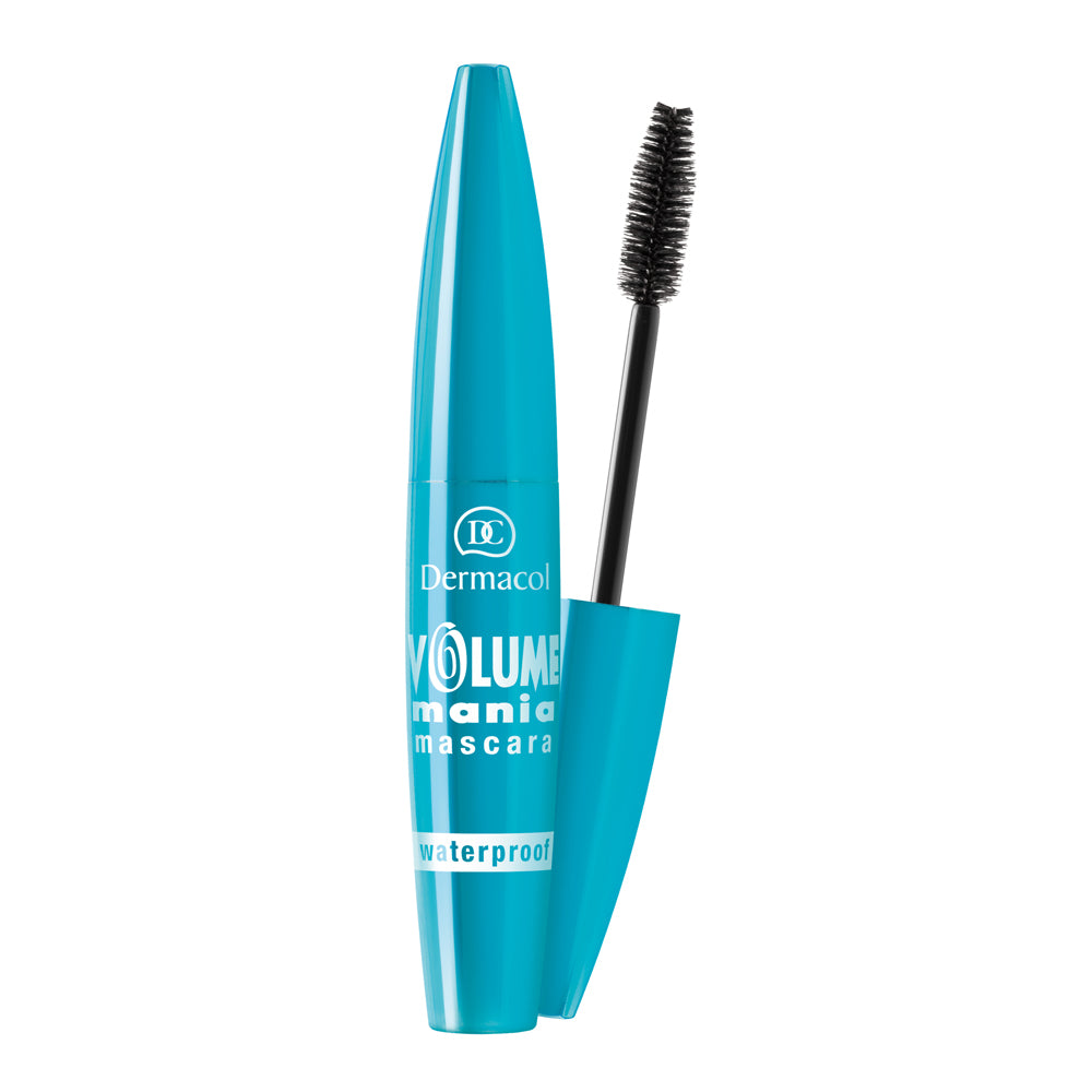 Dermacol Volume Mania Waterproof Mascara