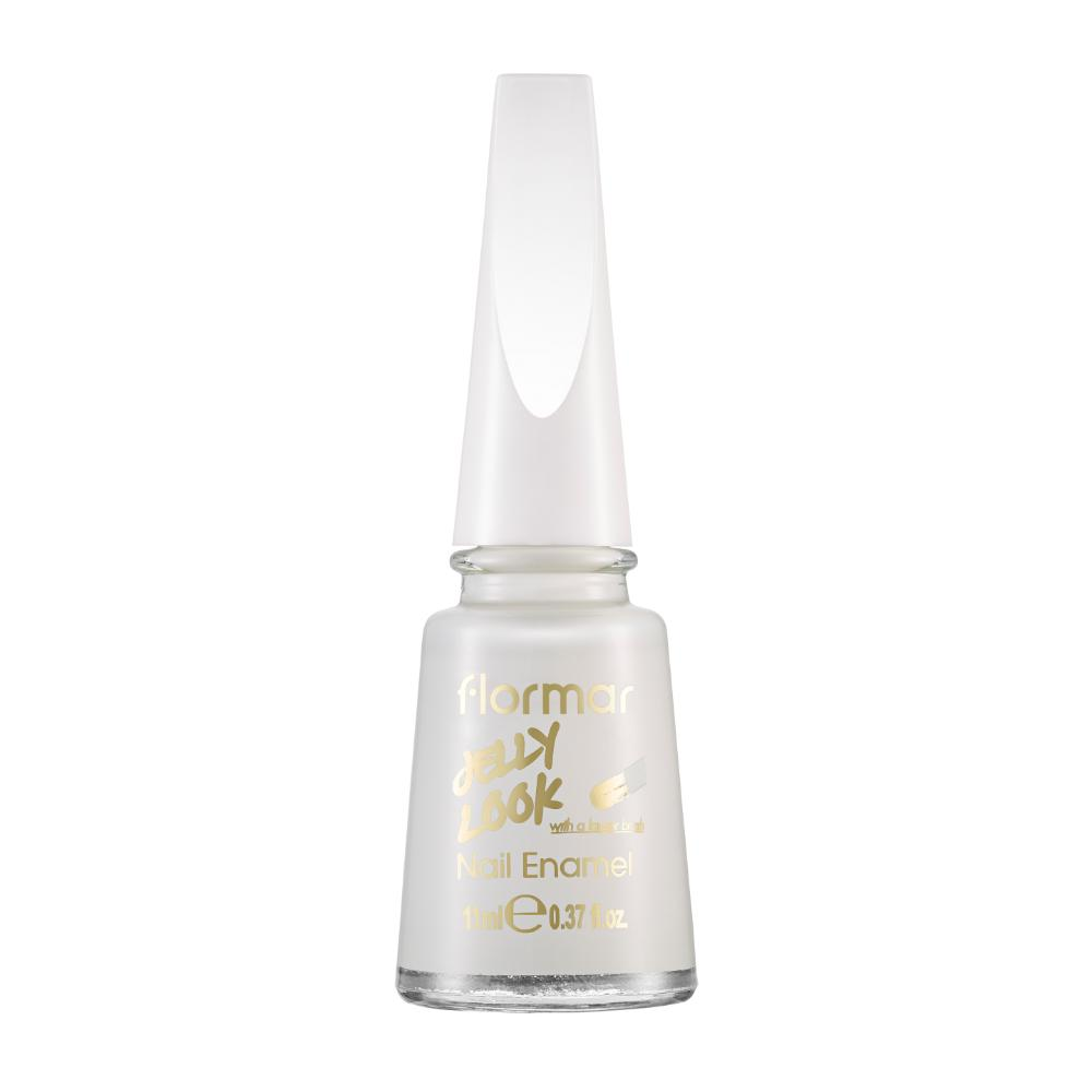 Flormar Jelly Look Nail Enamel