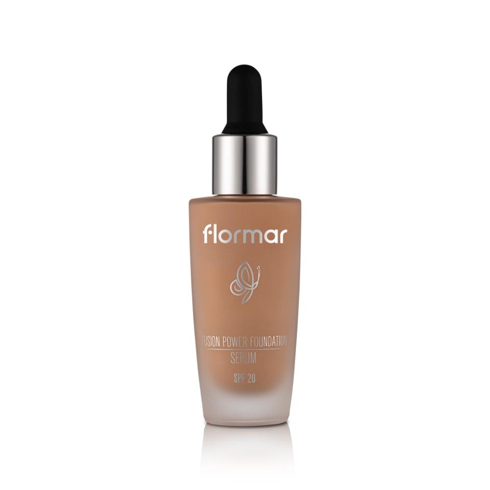 Flormar Fusion Power Foundation Serum