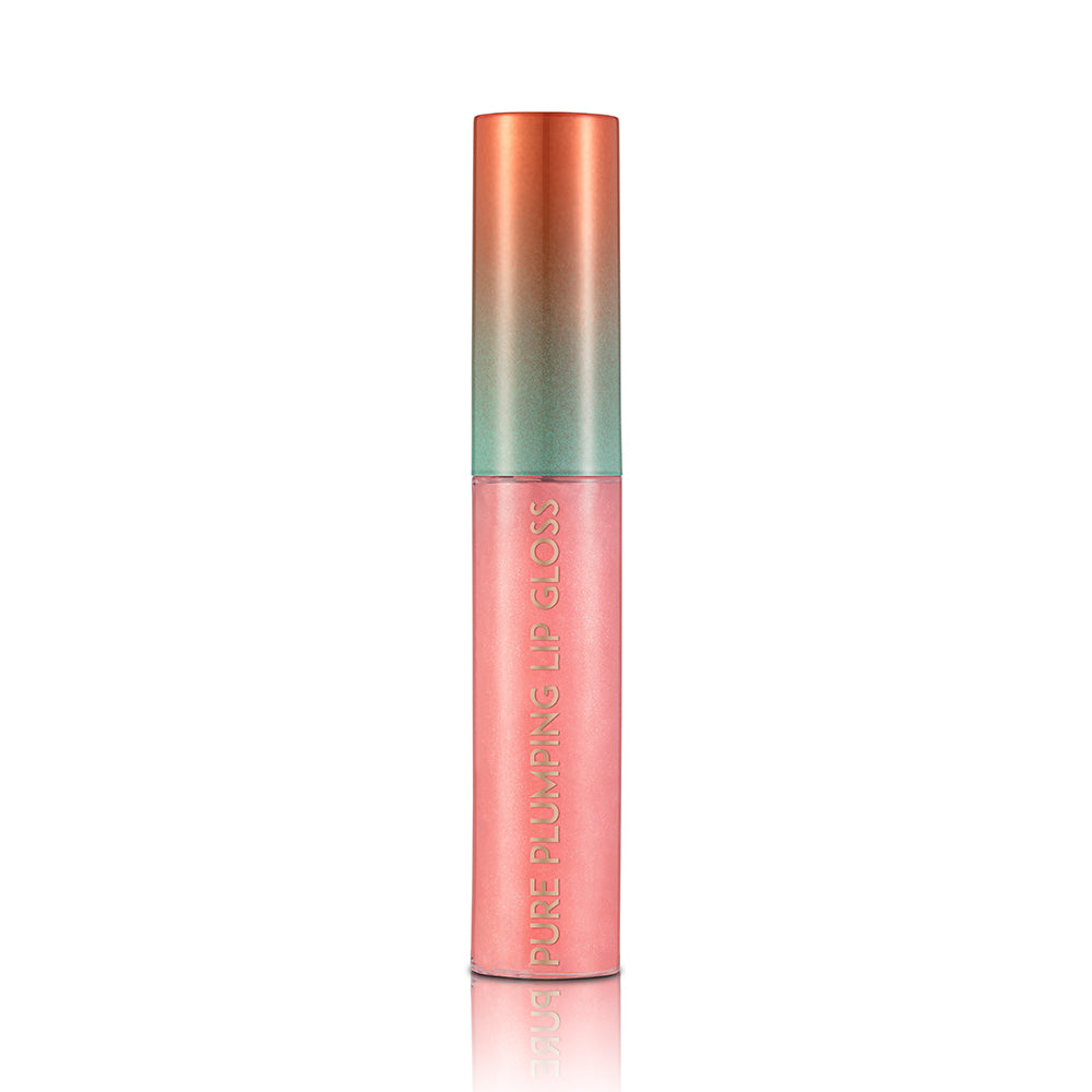 Flormar Pure Plumping Lipgloss