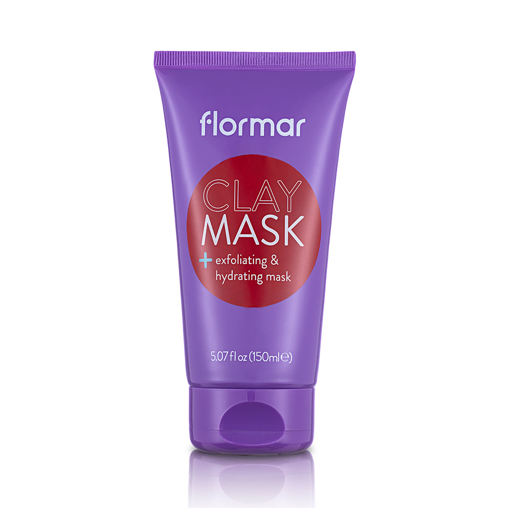 Flormar Clay Mask