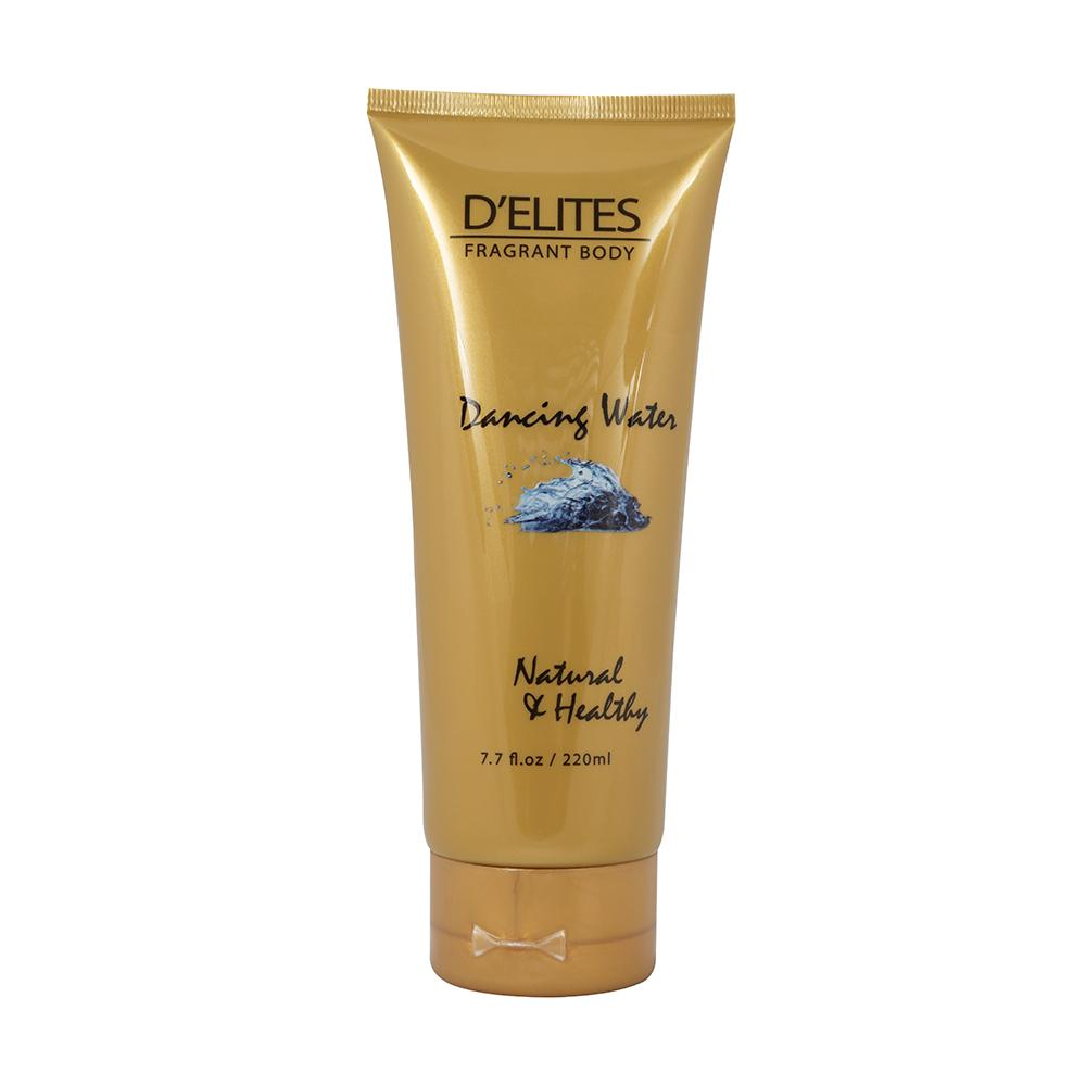 D'Elites Dancing Water Body Cream - 220ml