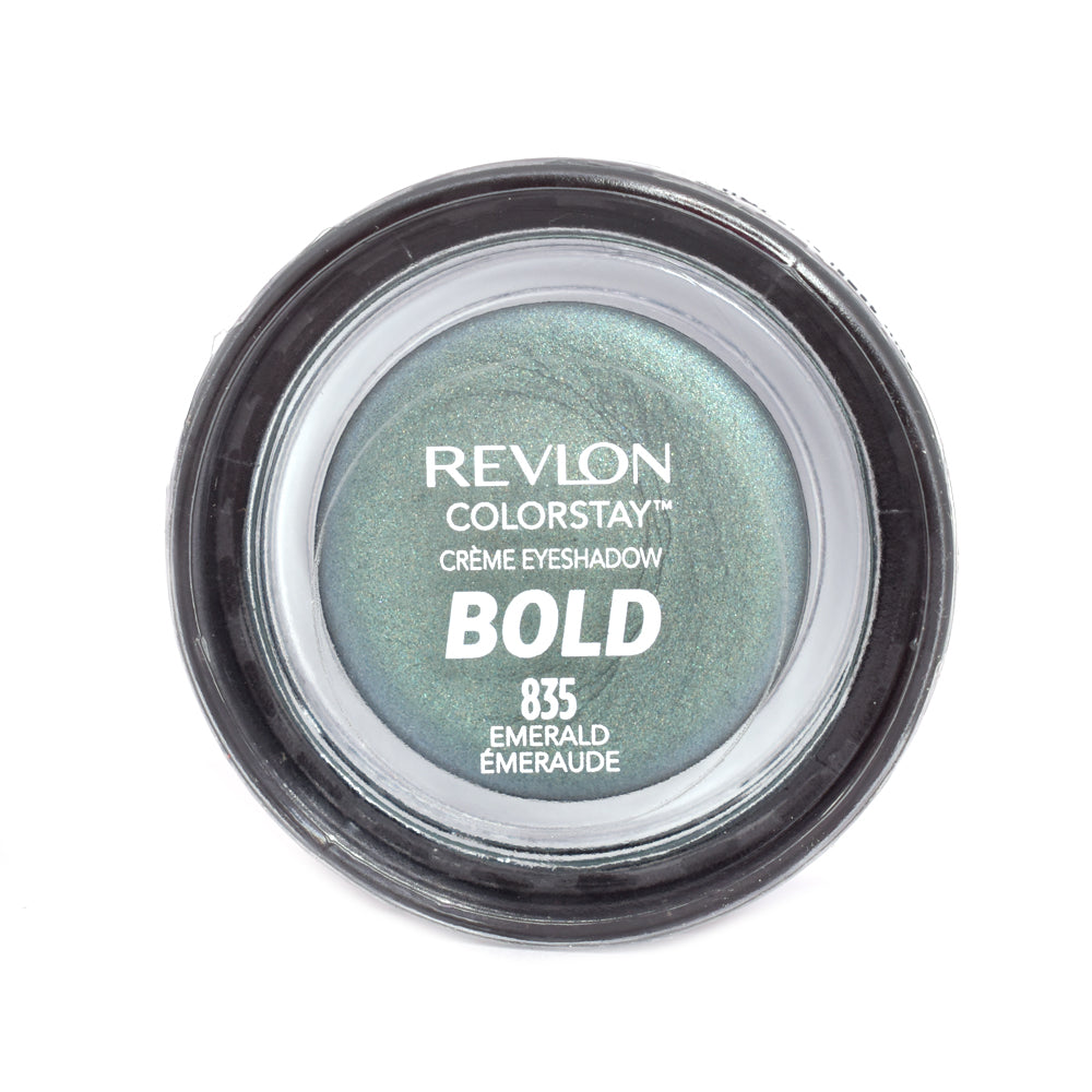 Revlon Colorstay Cream Eyeshadow