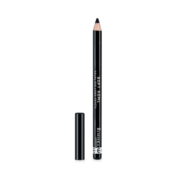 Rimmel Soft Khol Kajal Eyeliner Pencil