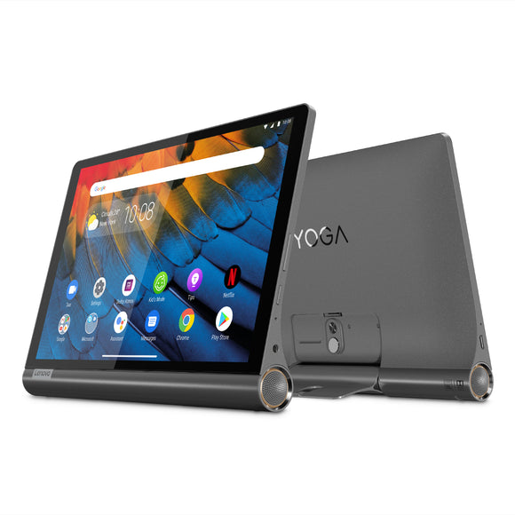 Lenovo | Yoga Smart Tab 10