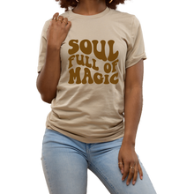 Load image into Gallery viewer, She Ready - Signature Tee (unisex fit)