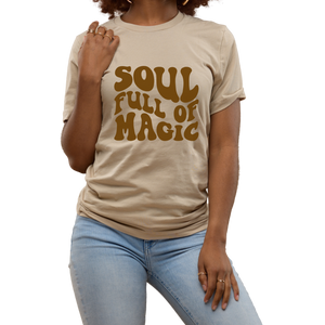 She Ready - Signature Tee (unisex fit)