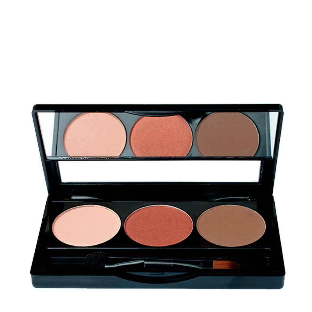 Hynt Beauty Suite Eye Shadow Palette Sweet Canyon