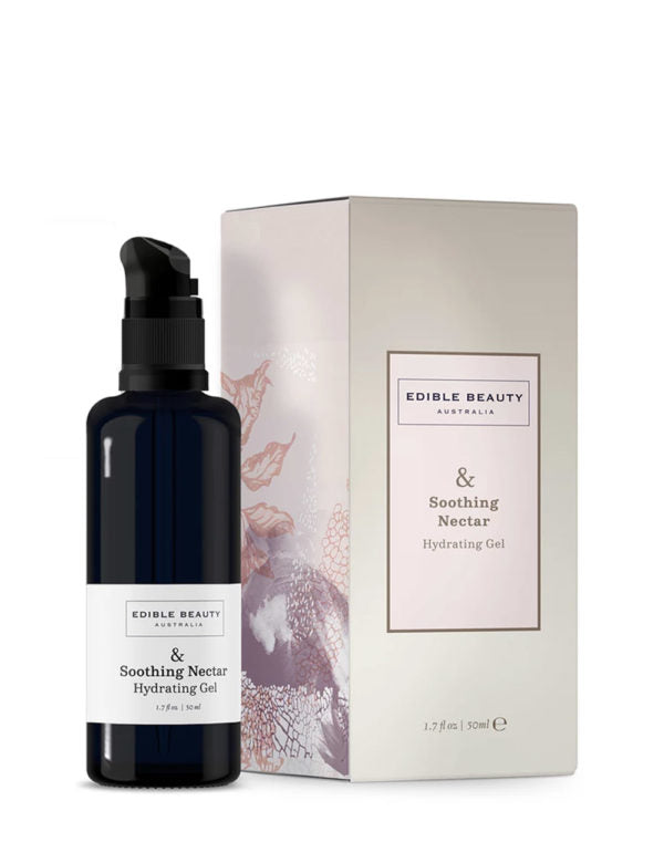 Edible Beauty - & Soothing Nectar Hydrating Gel 50 mL