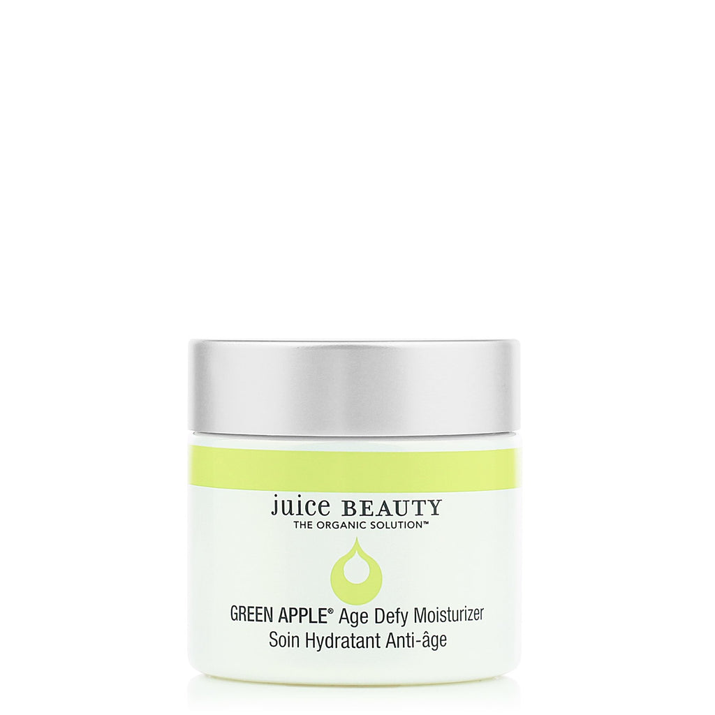 Juice Beauty - Green Apple Age Defy Moisturizer 60 mL