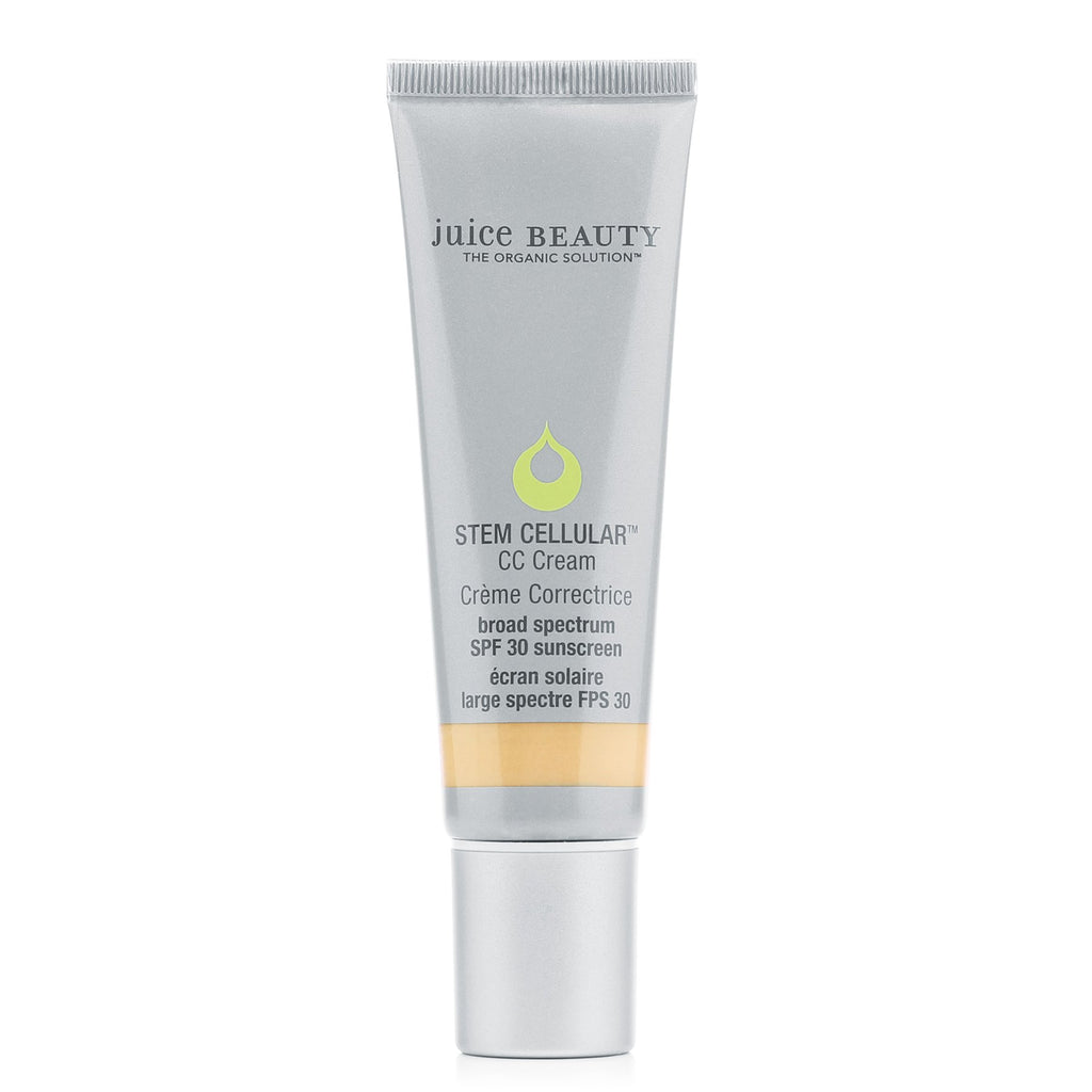 Juice Beauty Stem Cellular CC Cream.