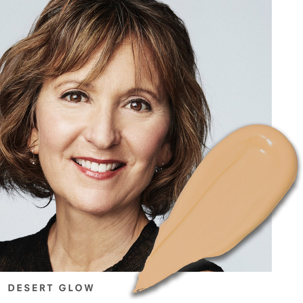 Juice Beauty Stem Cellular CC Cream Desert Glow.