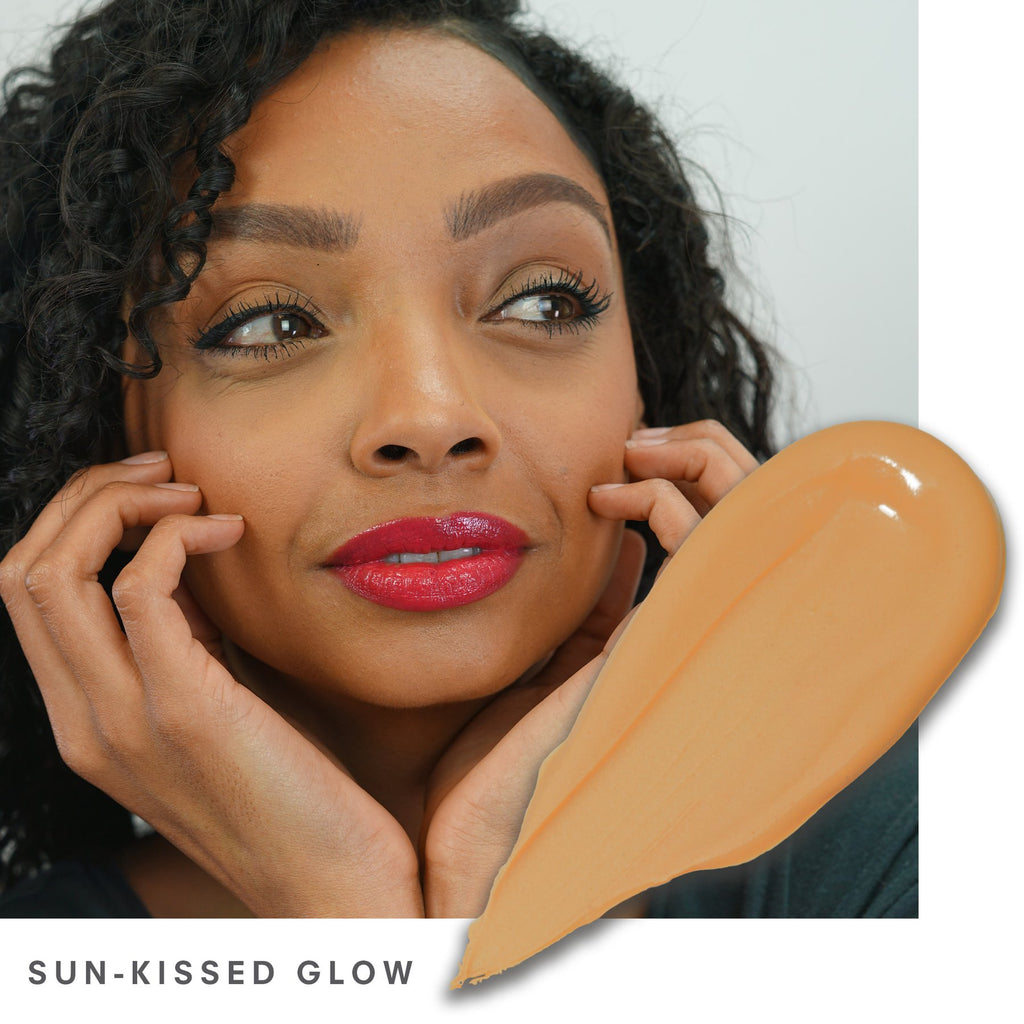 Juice Beauty Stem Cellular CC Cream Sun-Kissed Glow.