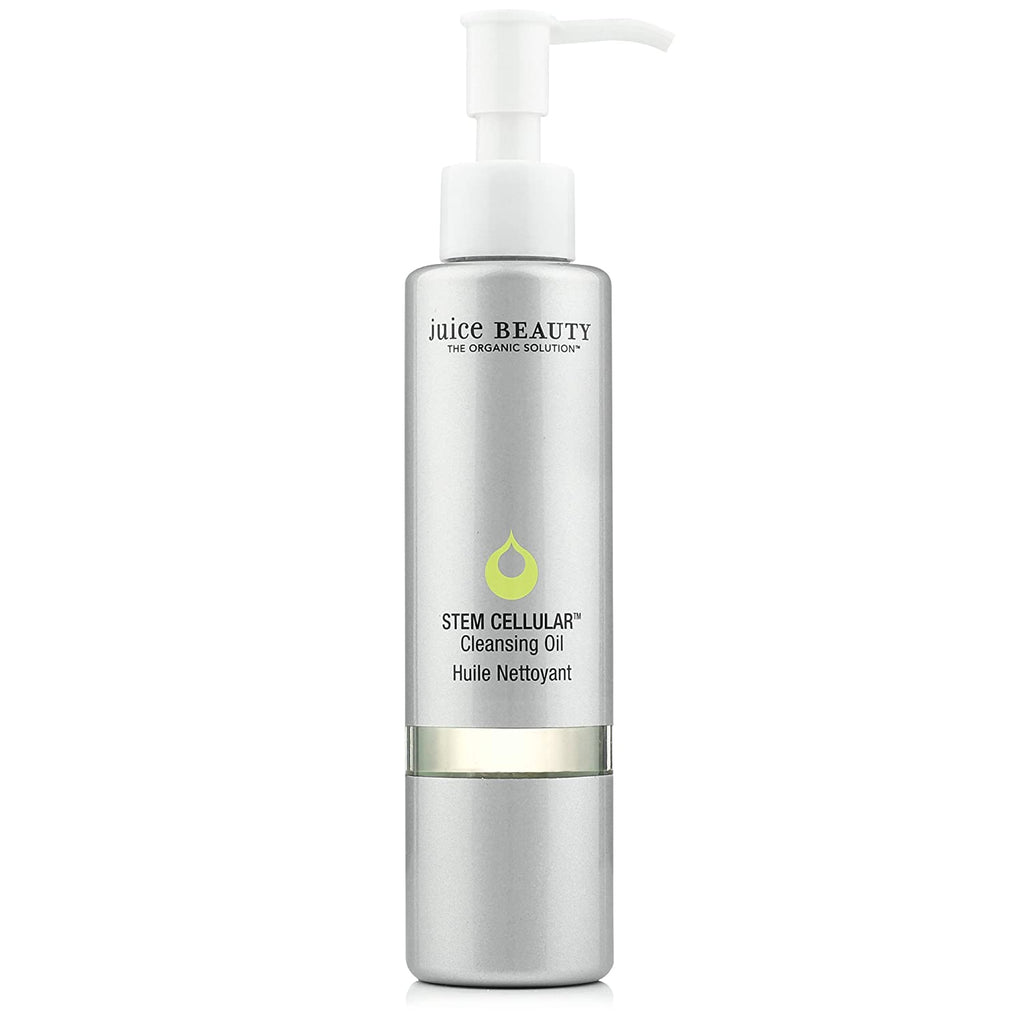 Juice Beauty Stem Cellular Cleansing Oil.