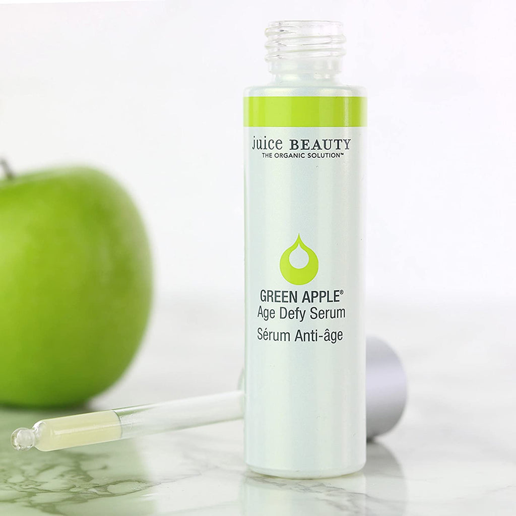 Juice Beauty - Green Apple Age Defy Serum 30 mL