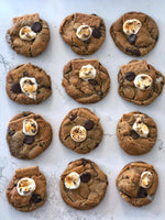 Gimme S'more - BAK'D Cookies