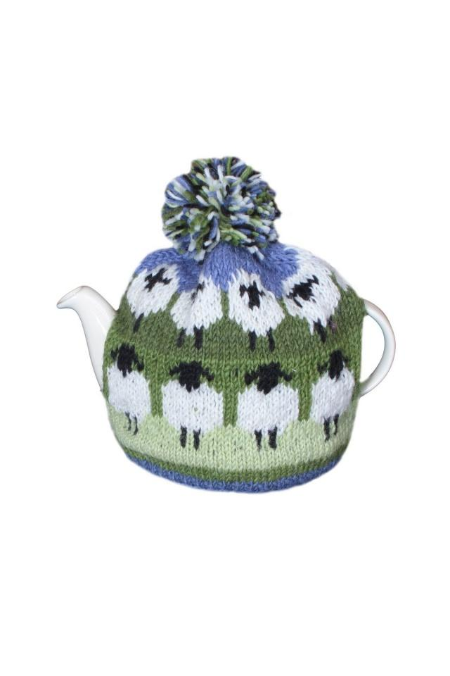 Sheep Woolly Teacosy