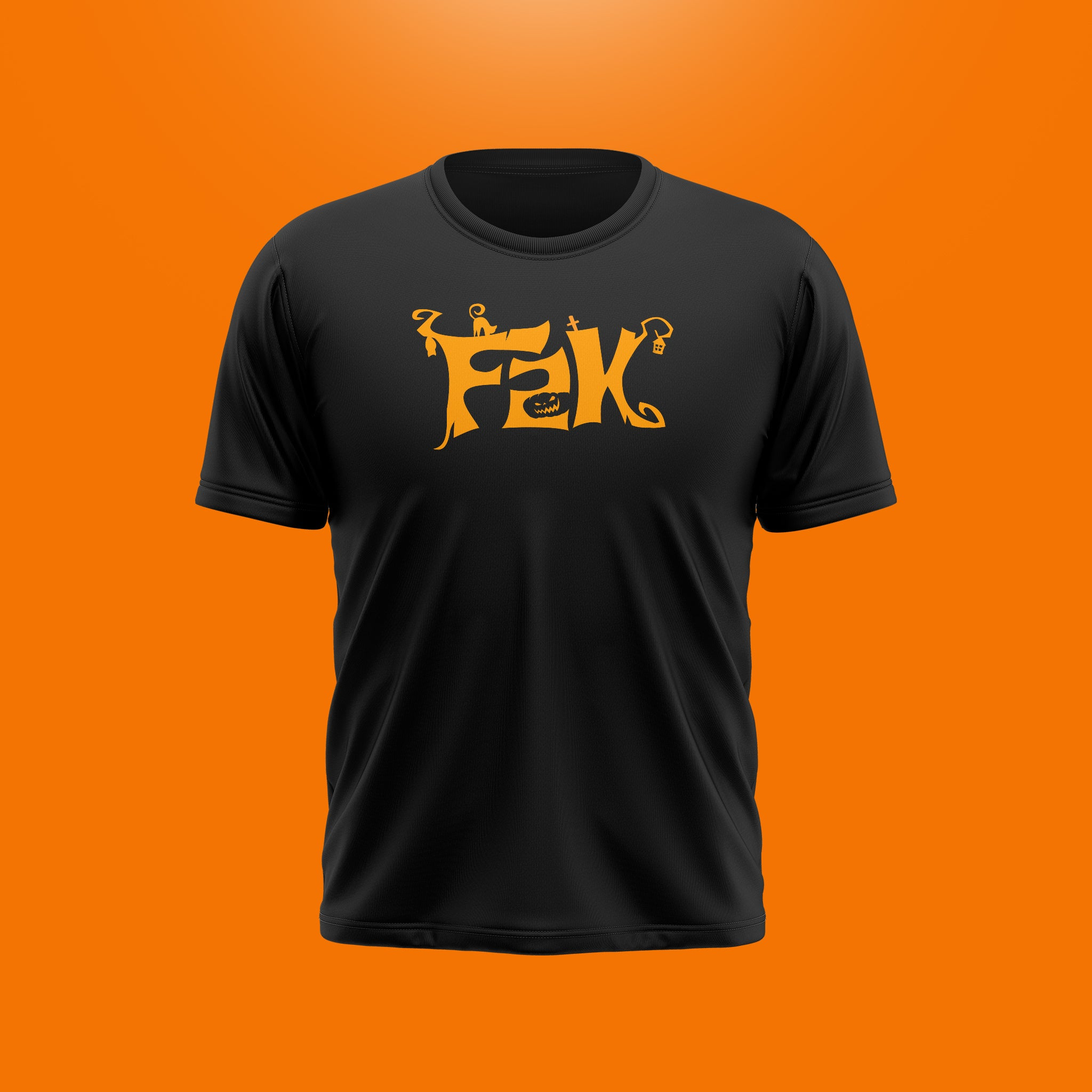 F2K x SPOOKY SZN T-Shirt (Shipping Oct 21)