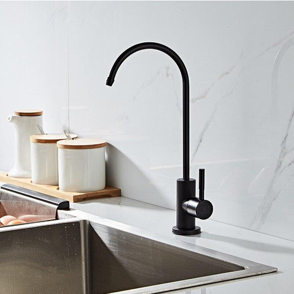 Purified Water Kitchen Faucet