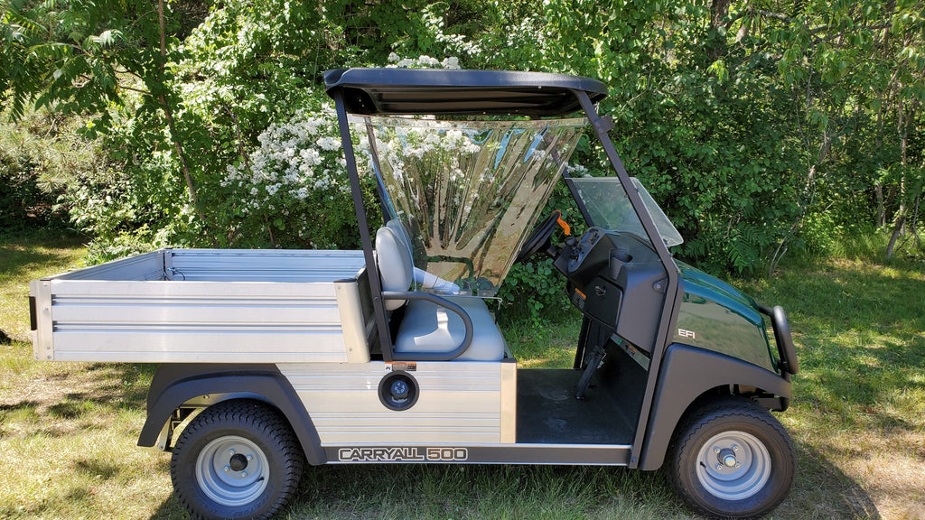 Gimmie Space - Cart Divider - Club Car CARRYALL 500 (set of 3)  $69 each - Gimmie FMG