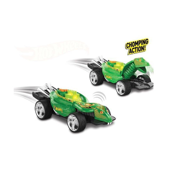 Hot Wheels Extreme Action Modelos Surtidos
