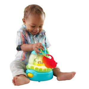 Fisher-Price Lámpara Luces Y Música