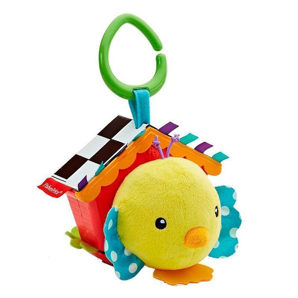 Fisher-Price Pajarito Pío Pío