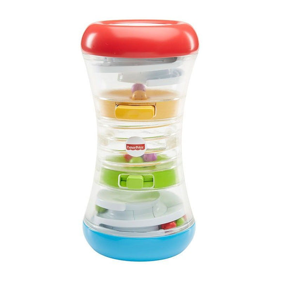 Fisher-Price Torre Activity Primeros Gateos
