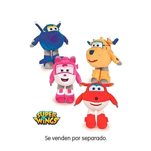 Super Wings 20 Cm