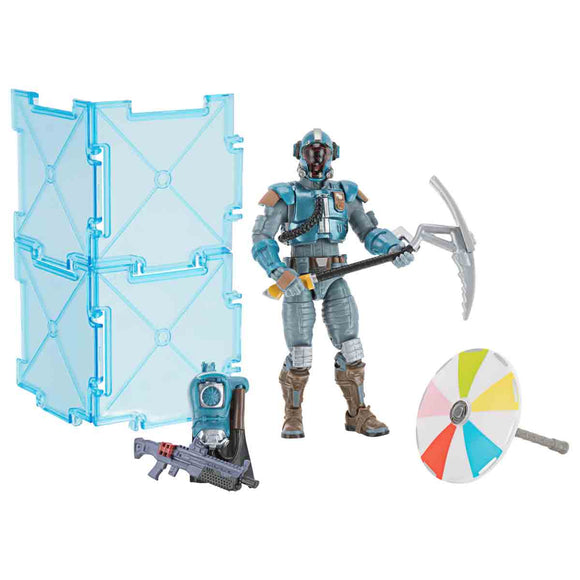 Fortnite Kit de Supervivencia El Visitante
