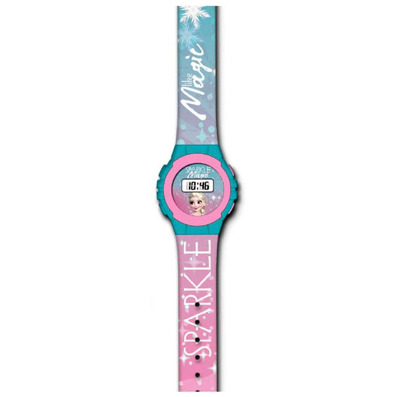 Disney Frozen Reloj Digital