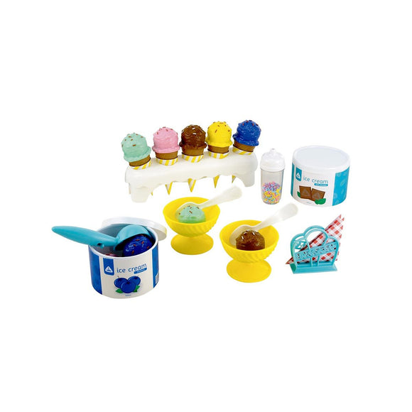 Early Learning Centre Set de Helados
