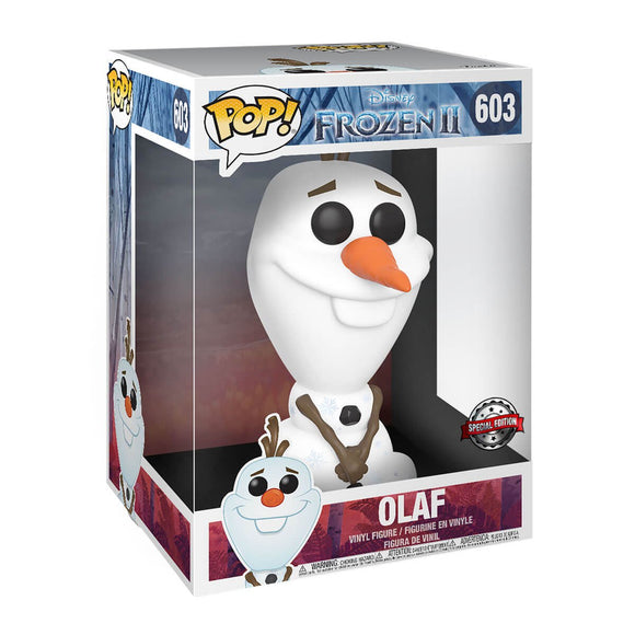 Funko Pop Disney Frozen 2 Olaf 25cm